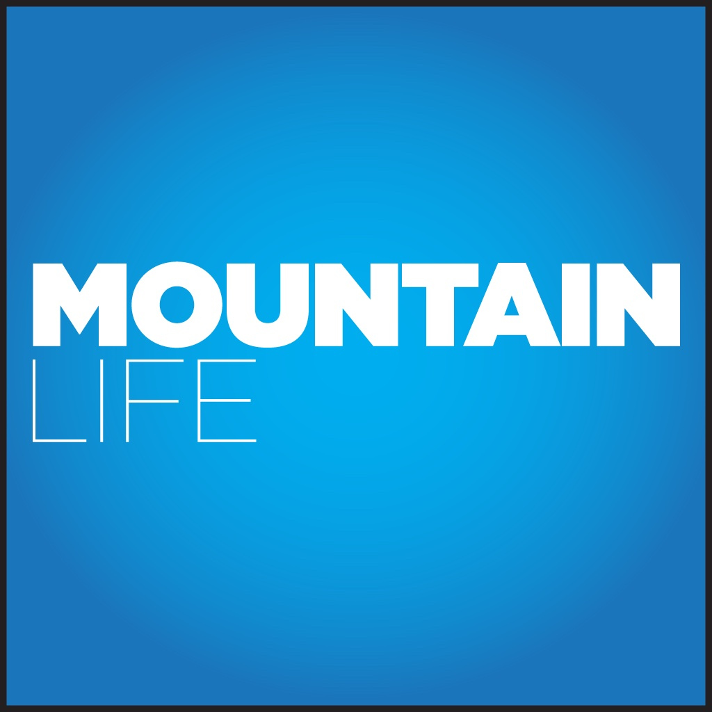 MOUNTAIN LIFE Annual - Canada's Outside Voice icon