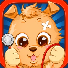 Activities of Pet Doctor - Pets, Puppy, Dogs Rescue! KIDS games