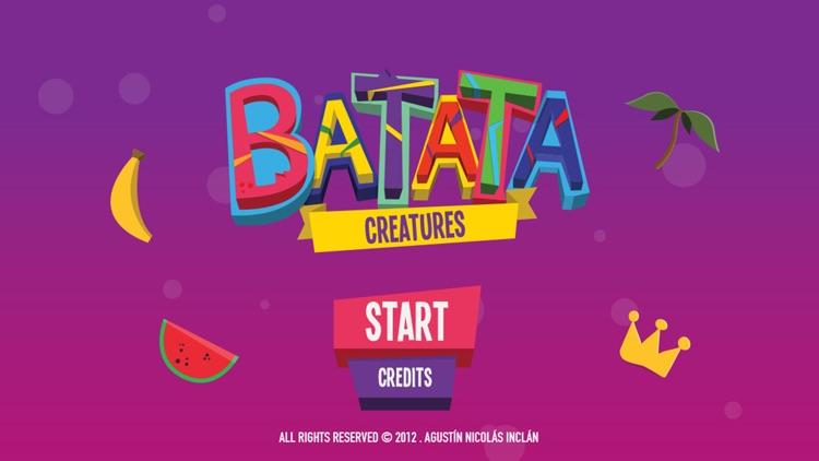 Batata Creatures