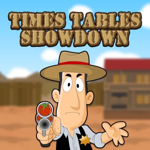 Times Tables Showdown HD