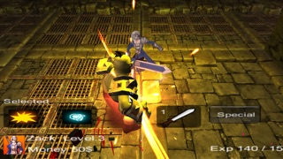 Blade Heroes - Dungeon Of Shadow Free-3