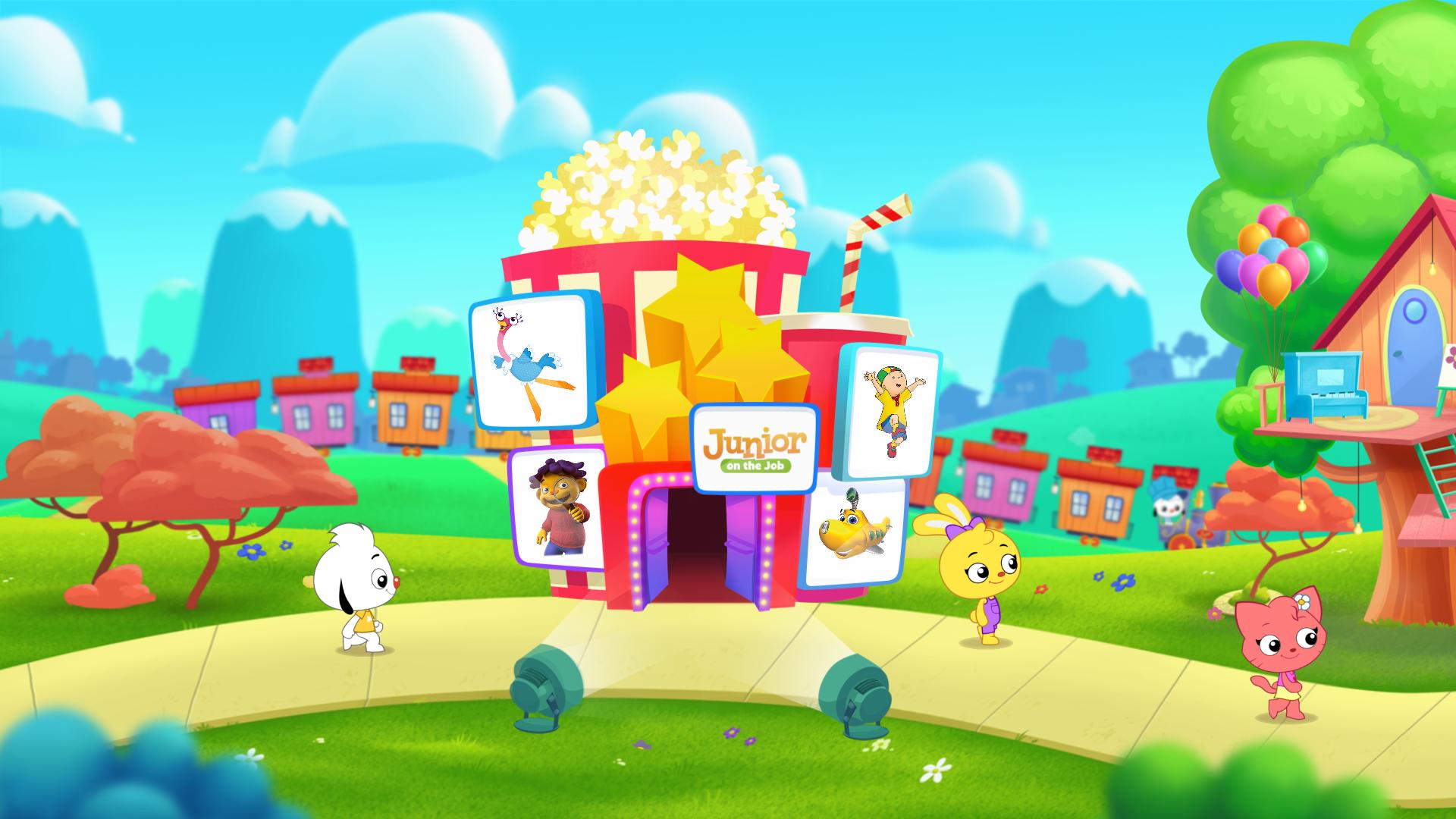 PlayKids - Cartoons and games screenshot 16