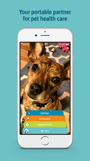 banfield pet health tracker on the app store