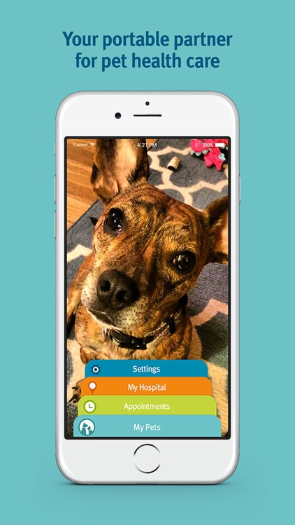 Banfield Pet Health Tracker