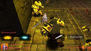 Blade Heroes - Dungeon Of Shadow Free-1