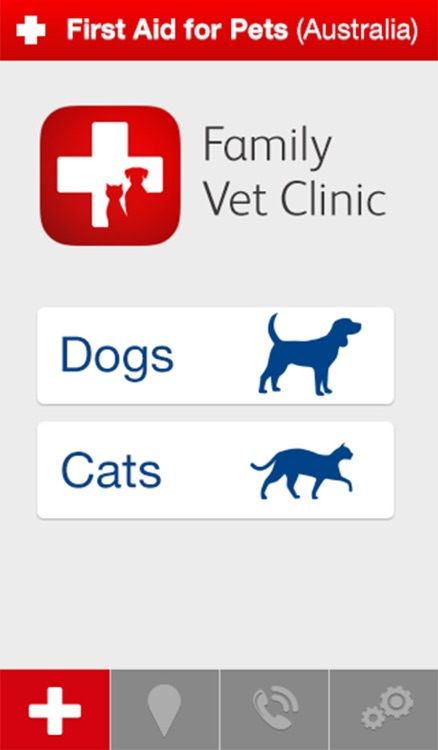 First Aid for Pets screenshot-3