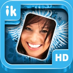 imikimi HD Photo Frames & Effects