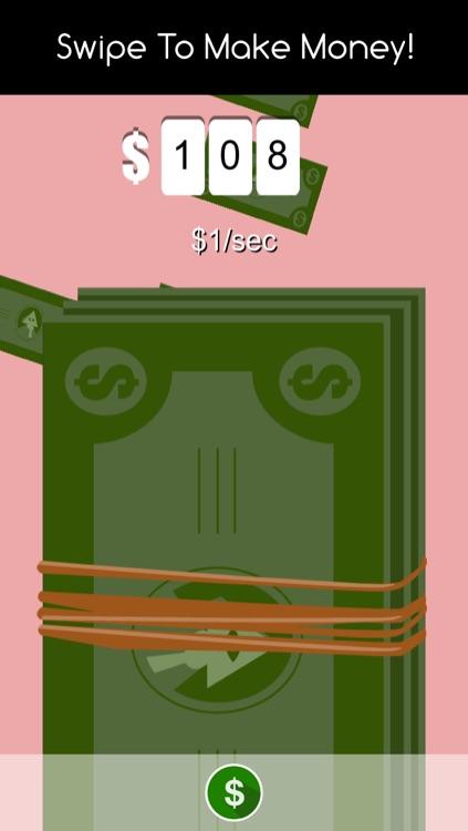 Cash Clicker: Make It Rain Money Game