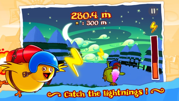 RocketBird World Tour screenshot-3