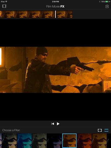 Screenshot #3 for Film Movie FX