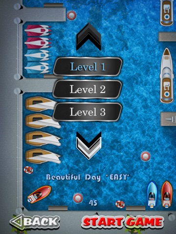 Yacht Racing : Luxury Race-ipad-1