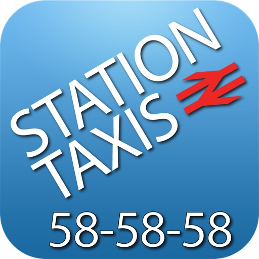 Station Taxis Burton