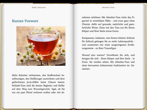 Abnehmen Mit Schlank Tees By Edith Linkmann On Apple Books