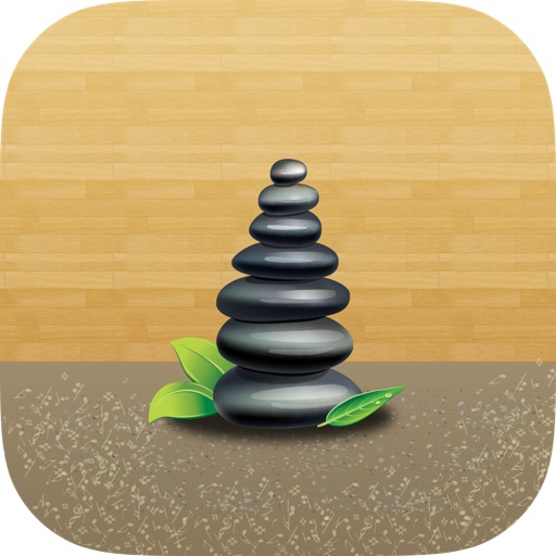 Exotic Sleep Sounds: Rhythmic Relaxation Machine for your Mind, Body and Soul! iOS App
