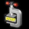 PDF Compress + - Yue Jun Gong