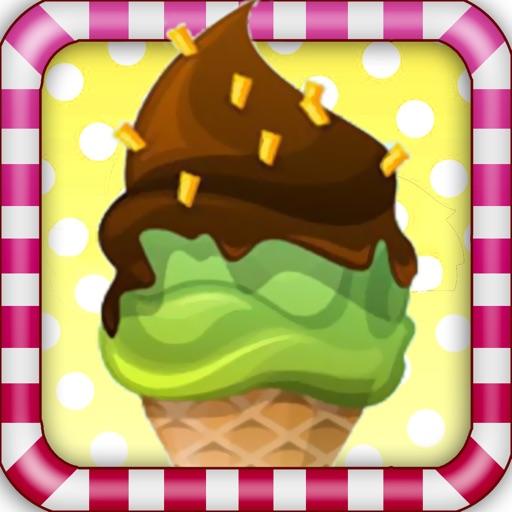 Ice Cream Blast & Match Mania