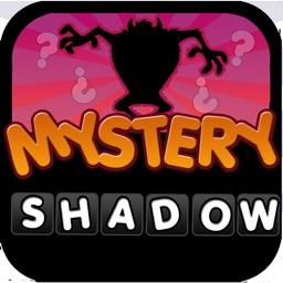 Mystery Shadow!