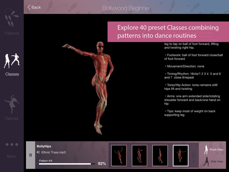 iDance! screenshot-2