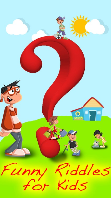 Funny Riddles For Kids - Jokes & Conundrums That Make You Laugh