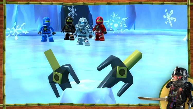 LEGO® Ninjago™: Shadow of Ronin™ screenshot-3