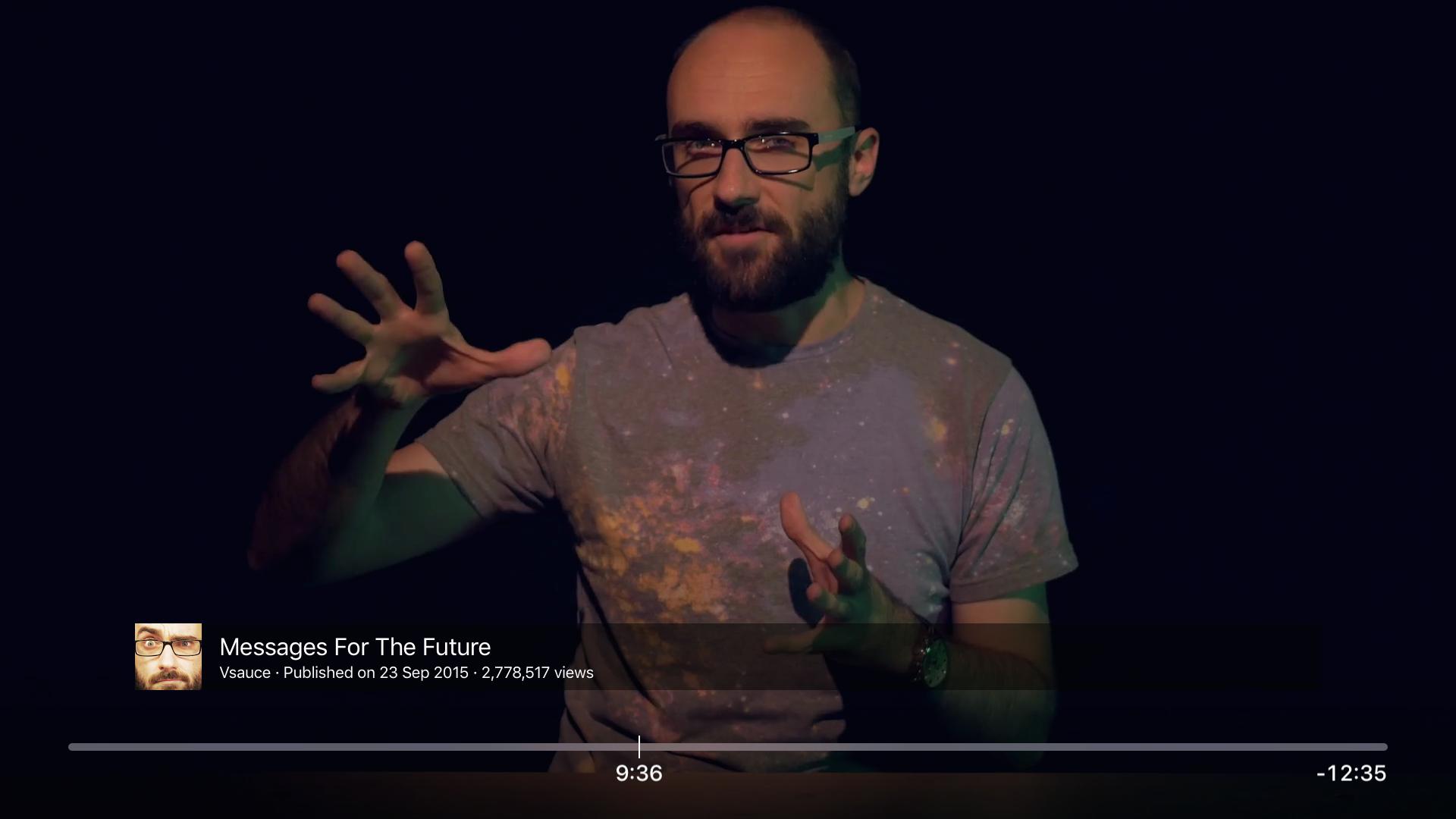 YouTube: Watch, Listen, Stream screenshot 12