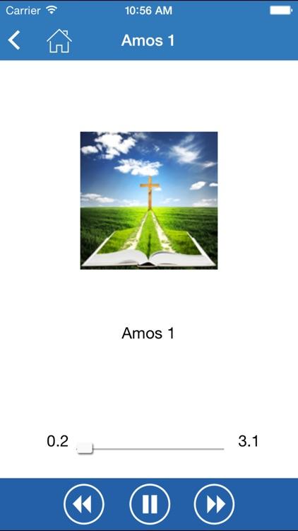 Audio Bible - Biblia Cornilescu (The Holy Bible in Romanian)