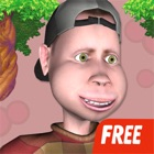 Barney In Chocoland Free icon