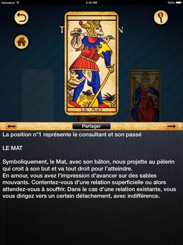 Le Tarot de Marseille
