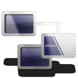 SSCom Client for iOS