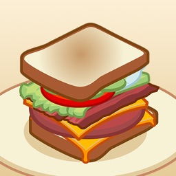 50+ Delicious Sandwich Recipes - Search, Cook, Print and Enjoy Unique Recipes Featuring Turkey, Ham, Beef, Chicken, and Tuna!