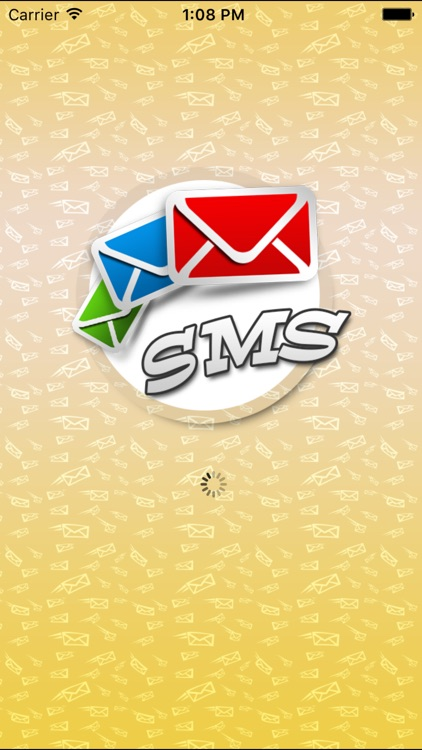 50000+ SMS Messages Collection Pro screenshot-0
