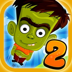 Activities of Zombie Hop 2 : Fun Free Jumpy Classic Arcade Adventure Games