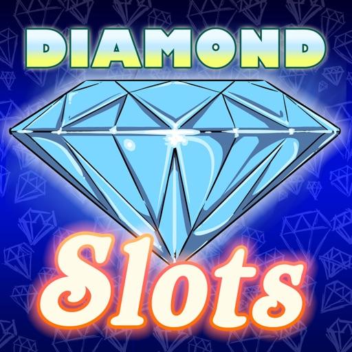 Slots Diamond - Jackpot Bash icon