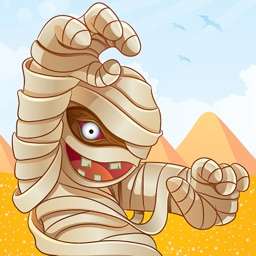 I Want My Mummy HD