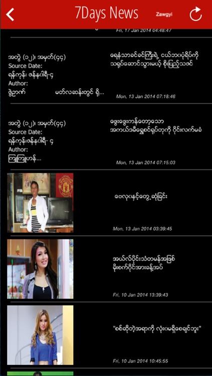 MyanmarNewsPro