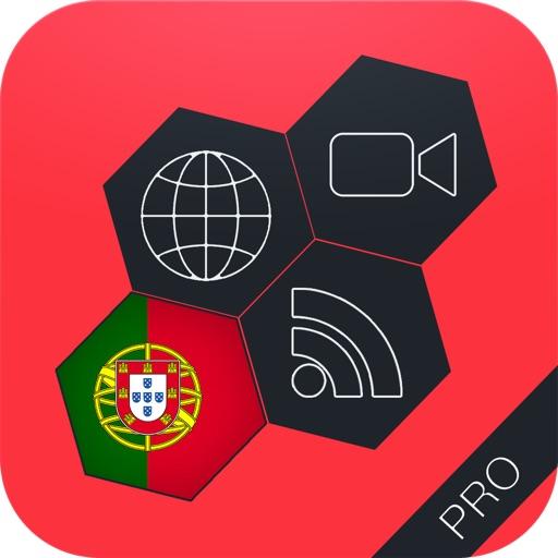 Notícias de Portugal PRO - Tudo o que de importante acontece em Portugal e no Mundo