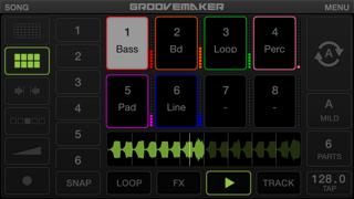 GrooveMaker 2 FREEのおすすめ画像2