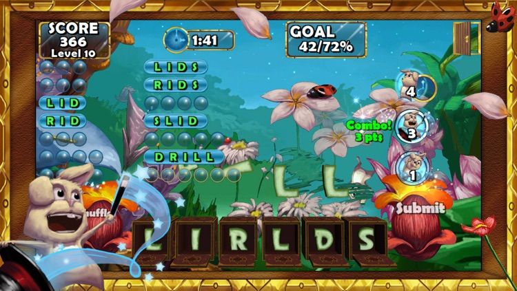 Magic Words 2 screenshot-3