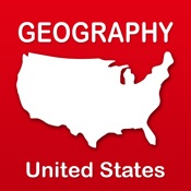 Geography of the United States of America: Map Learning and