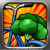 Broccoli Bike