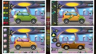 Car Garage Fun-2