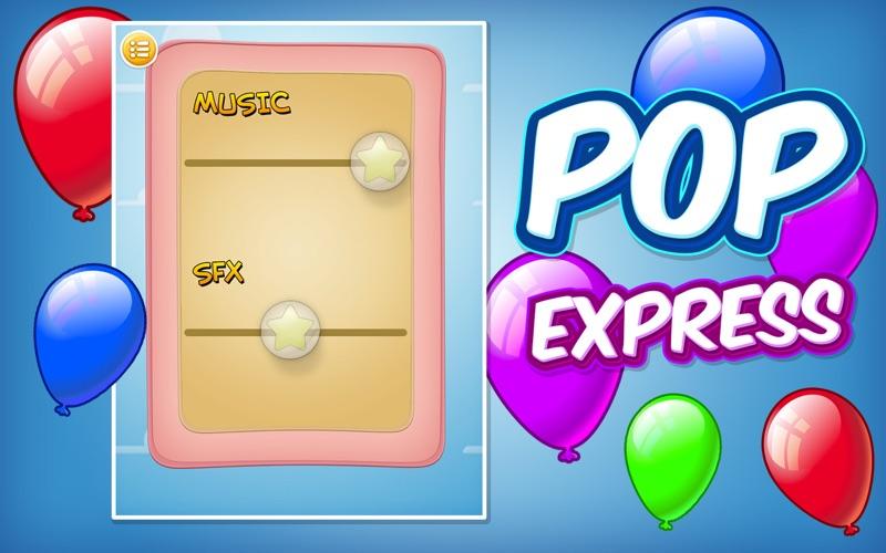 Pop Express screenshot 5