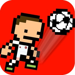 England Football World - Score All The Goals In This Head Soccer Match 2014