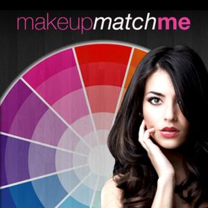 MAKEUP MATCH ME app