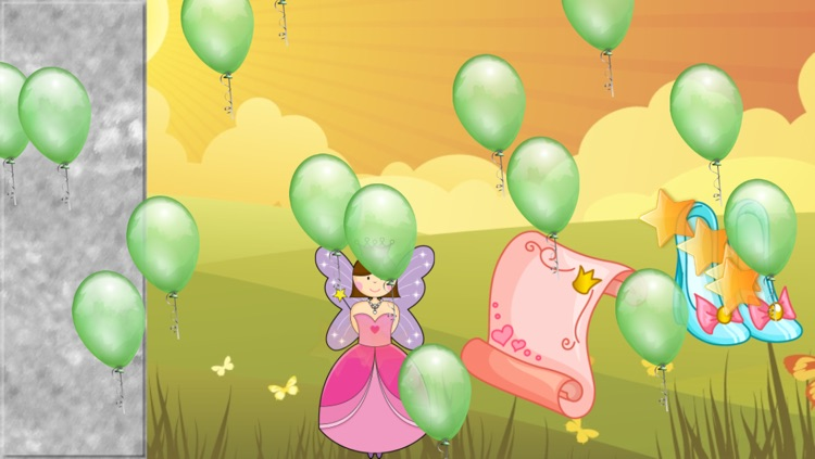 Princess Puzzles for Toddlers and Little Girls - Educational Puzzle Games screenshot-3