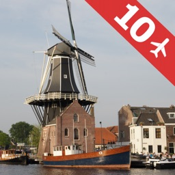 Netherlands : Top 10 Tourist Destinations - Travel Guide of Best Places to Visit