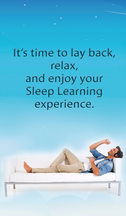Weight Loss, Exercise, and Healthy Living Relaxing Hypnosis from The Sleep Learning System screenshot-3