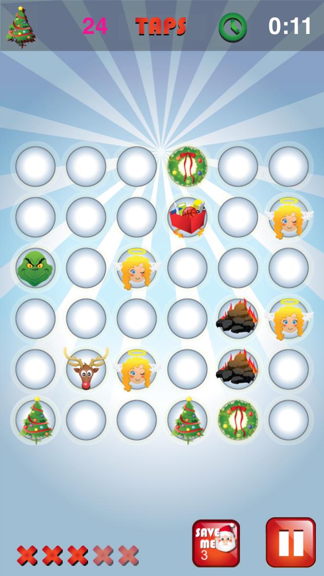 クリスマスの12タップ - 12 Taps of Christmasのおすすめ画像3