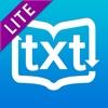 テキストパブLITE(text pub)-青空文庫やscan snapで取り込みした小説や本・マンガ・アニメ・コミック・同人誌を電子書籍に!読み上げもできる自炊のための読書リーダー