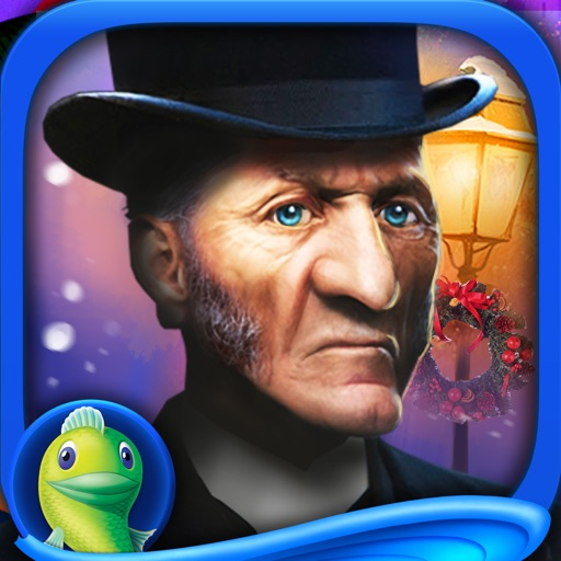 Christmas Stories: A Christmas Carol HD - A Hidden Object Adventure